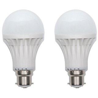 Stylobby 12 Watt Led Bulb Pack of 2 pc