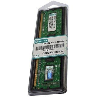 Irvine 1GB DDR3 - 1333 Mhz RAM