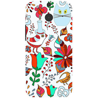 Garmor Designer Silicone Back Cover For Htc One M8 786974257816