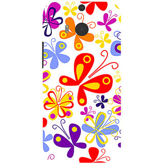 Garmor Designer Silicone Back Cover For Htc One M8 786974257854