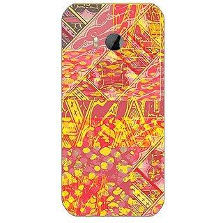 Garmor Designer Silicone Back Cover For Htc One M8 Mini 38109411915
