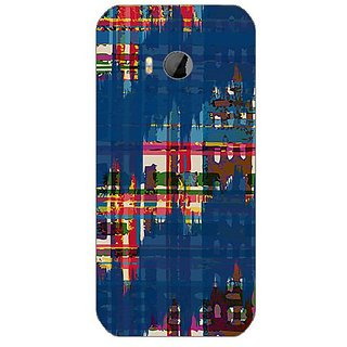 Garmor Designer Silicone Back Cover For Htc One M8 Mini 38109411953