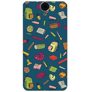 Garmor Designer Silicone Back Cover For Htc One E9 Plus 38109409905