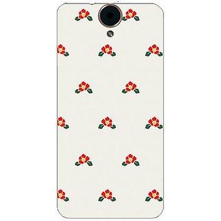 Garmor Designer Silicone Back Cover For Htc One E9 Plus 38109410123
