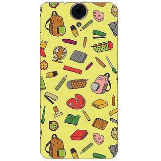 Garmor Designer Silicone Back Cover For Htc One E9 Plus 38109409936