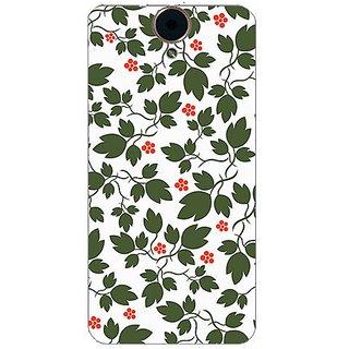 Garmor Designer Silicone Back Cover For Htc One E9 Plus 38109409387