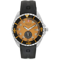 Swiss Military MenS Multifunction Swiss Movementwatch