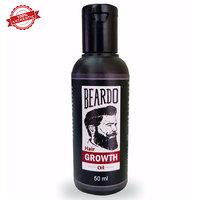 Beardo Hair Growth Oil 50Ml