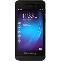 Blackberry Z10 | 1.5GHz Dual Core | 8MP | Full HD Recording (Black) - (6 months Gadgetwood warranty)