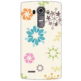 Garmor Designer Silicone Back Cover For Lg G4 H810 38109423086