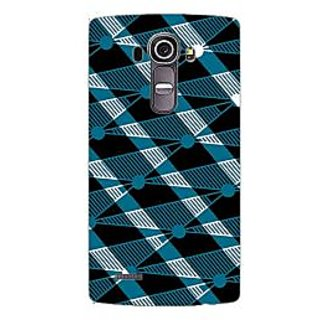 Garmor Designer Silicone Back Cover For Lg G4 H810 608974310769