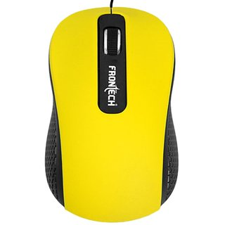 FRONTECH JIL-1703BY Optical Mouse