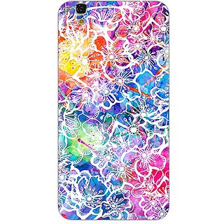 Garmor Designer Silicone Back Cover For Micromax Yu Yureka Ao5510 608974315382
