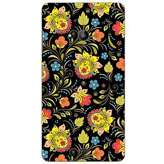 Garmor Designer Silicone Back Cover For Nokia Lumia 535 608974320669