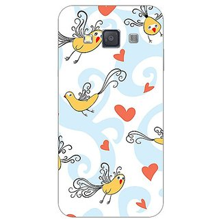 Garmor Designer Silicone Back Cover For Samsung Galaxy A3 Sm-A300 38109448423