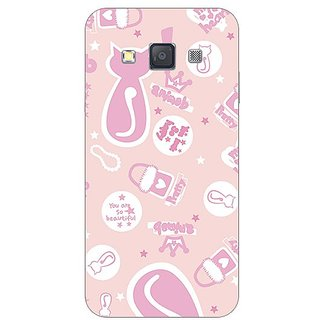 Garmor Designer Silicone Back Cover For Samsung Galaxy A3 Sm-A300 38109447945
