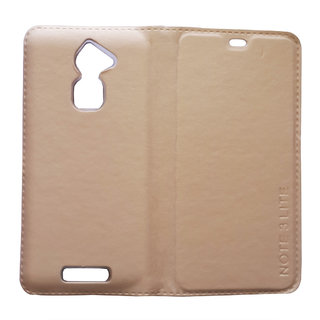 Aroma Flip Cover For Coolpadnote Lite 3 (Full Leather) Fc103