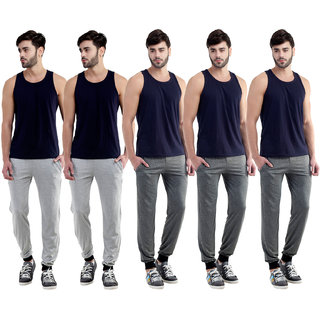 Dee Mannequin Tall Joggerpants Gym Mens