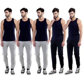 Dee Mannequin Considerate Jogger Pants Gym Men