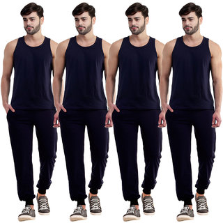 Dee Mannequin Emotional Gym Track Pants For Men