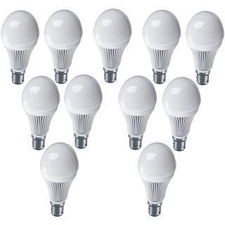 Nu Life 7 Watt Led Bulb, Pack Of 11 (35)