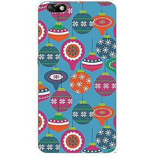 Garmor Designer Silicone Back Cover For Huawei Honor 4X 38109414541