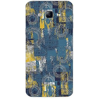 Garmor Designer Silicone Back Cover For Samsung Galaxy A8 Sm-A800F 608974330347