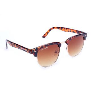 Danny Daze Clubmaster D-1202-C4 Sunglasses
