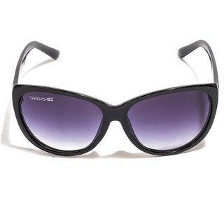 Danny Daze Cat Eye D-1208-C1 Sunglasses
