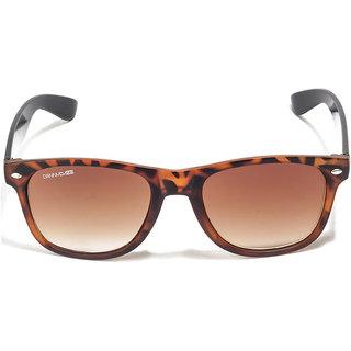 Danny Daze Wayfarer D-1522-C8 Sunglasses