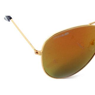 Danny Daze Aviators D-1600-C8 Sunglasses
