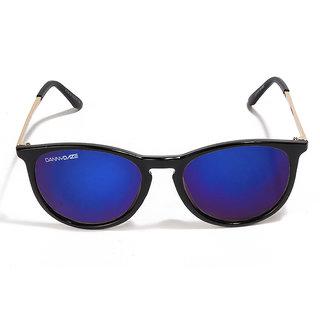 Danny Daze Wayfarer D-400-C3 Sunglasses