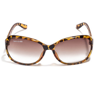 Danny Daze Bug Eye D-221-C4 Sunglasses