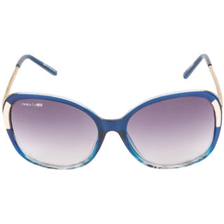 Danny Daze Over-Sized D-242-C4 Sunglasses