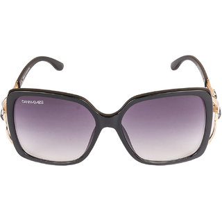Danny Daze Over-Sized D-243-C1 Sunglasses
