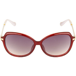 Danny Daze Over-Sized D-254-C4 Sunglasses