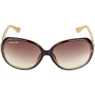 Danny Daze Over-Sized D-257-C2 Sunglasses