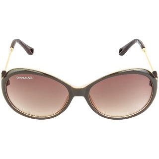 Danny Daze Oval D-271-C3 Sunglasses