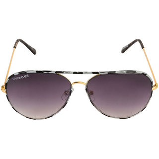 Danny Daze Aviator D-602-C7 Sunglasses