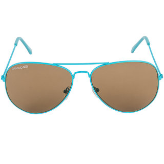 Danny Daze Aviator D-009-C5 Sunglasses