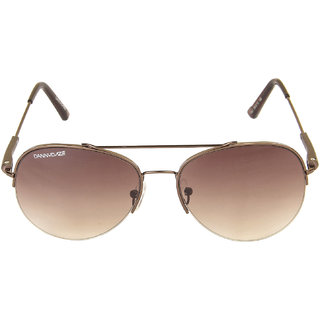 Danny Daze Aviator D-1841-C3 Sunglasses