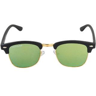 Danny Daze Round D-2000-C11 Sunglasses