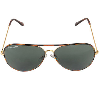 Danny Daze Aviator D-602-C6 Sunglasses