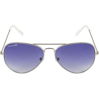 Danny Daze Aviator D-604-C3 Sunglasses