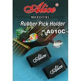 Gadget Hero's Alice Guitar Head-stock Plectrum / Pick Holder. A Guitarist Must Have Accessory.