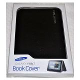 100 Original Black Samsung Galaxy Tab 2 7.0 Flip Cover Black P3100 Sourced From Brand