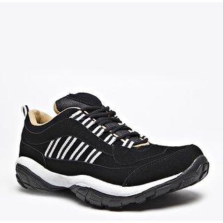 Jovelyn Black Casual shoe J203