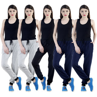 Dee Mannequin Hotty Lower Pants For Women