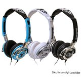 Skullcandy Lowrider Over-the-ear Headphone Headset