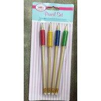 Set Of 4 Magic Pens